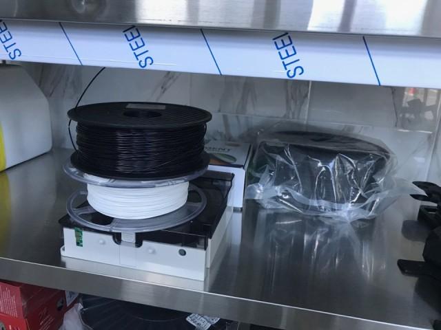XYZ 3D 프린터 대리점 나무