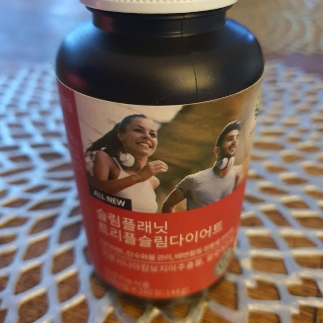 슬림플래닛 트리플슬림다이어트 <br>3개월분
