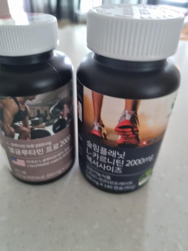 슬림플래닛 부스트업 프로그램C<br> 3개월분 (CLA, 엘카르니틴, 엘글루타민)