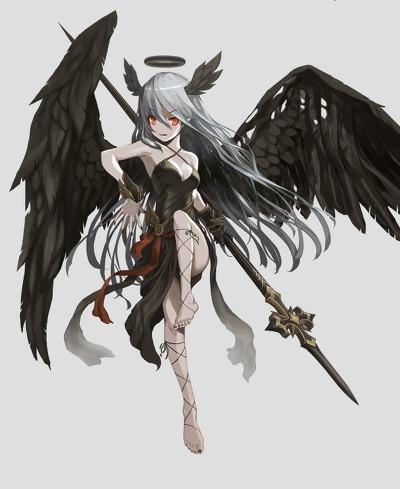 천사를사랑한악마