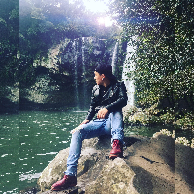 Temuujin님의 프로필 사진