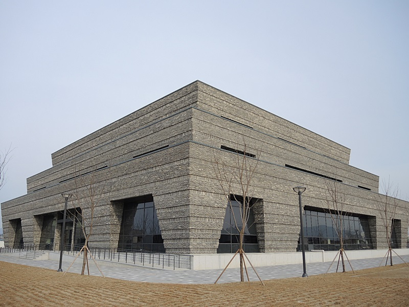 티엔케이 건축부