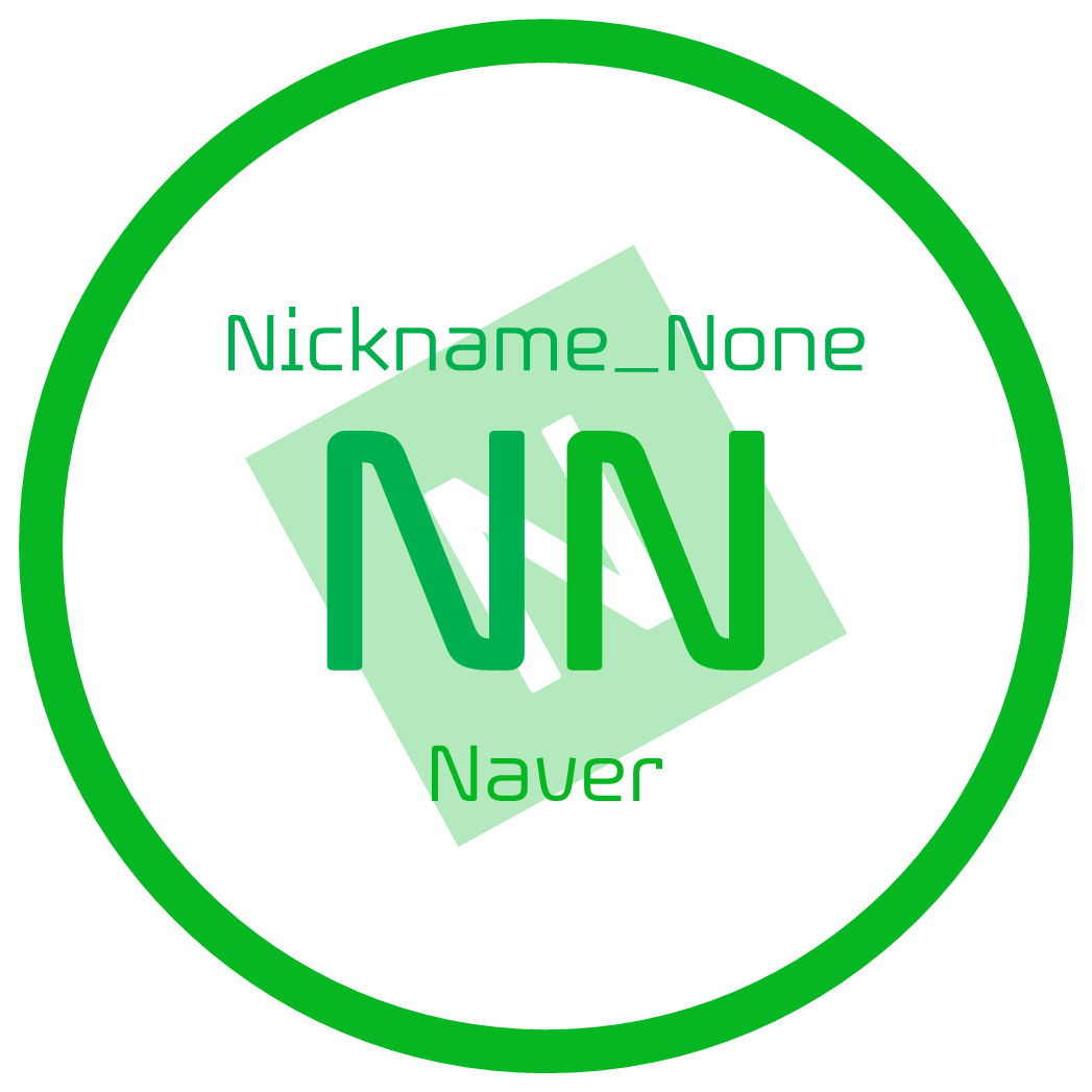 Nickname_None