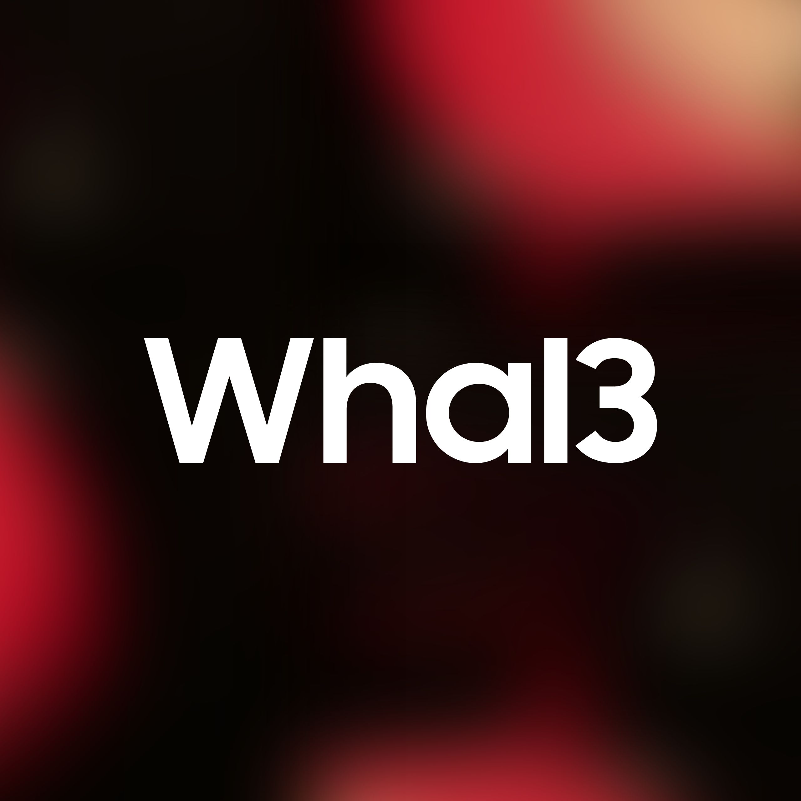 Whal3