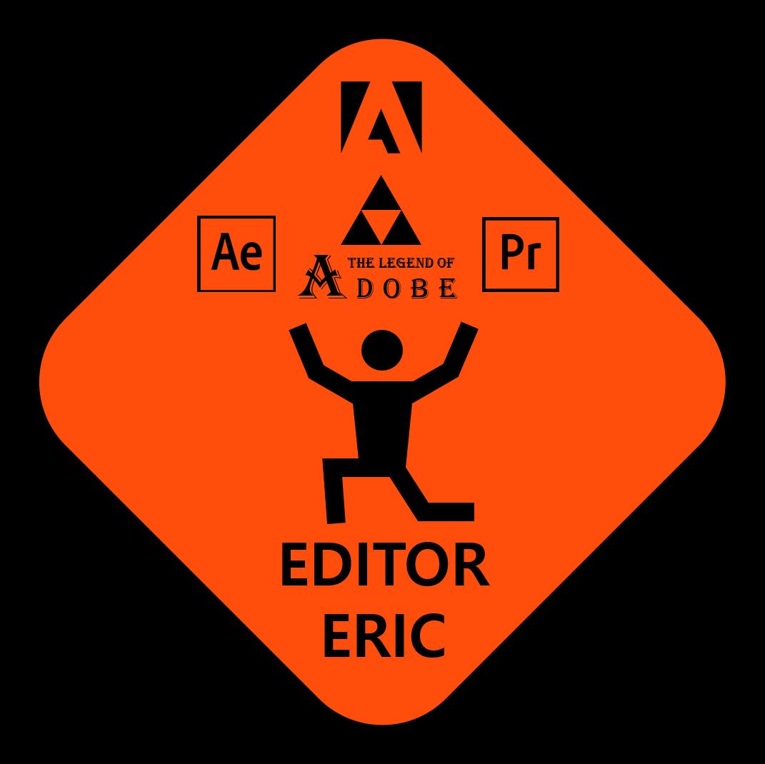 EditorEric