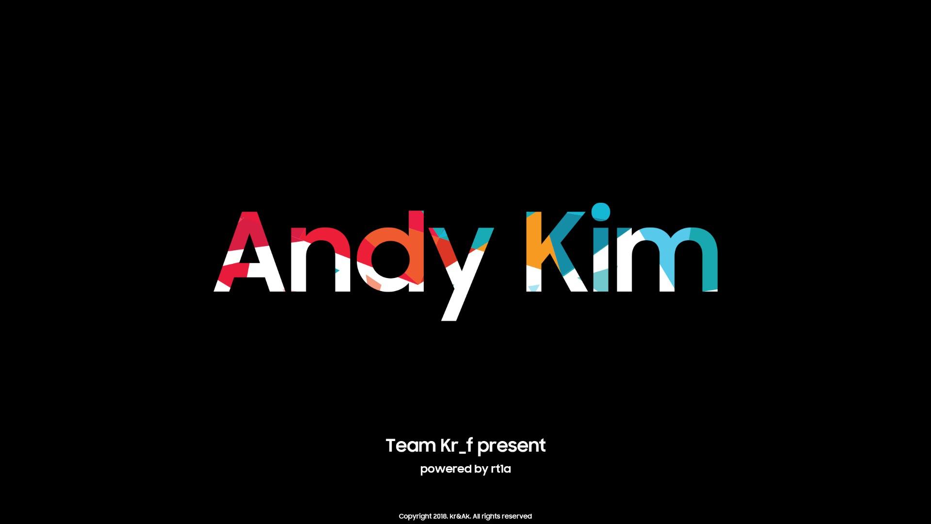 AndyKim