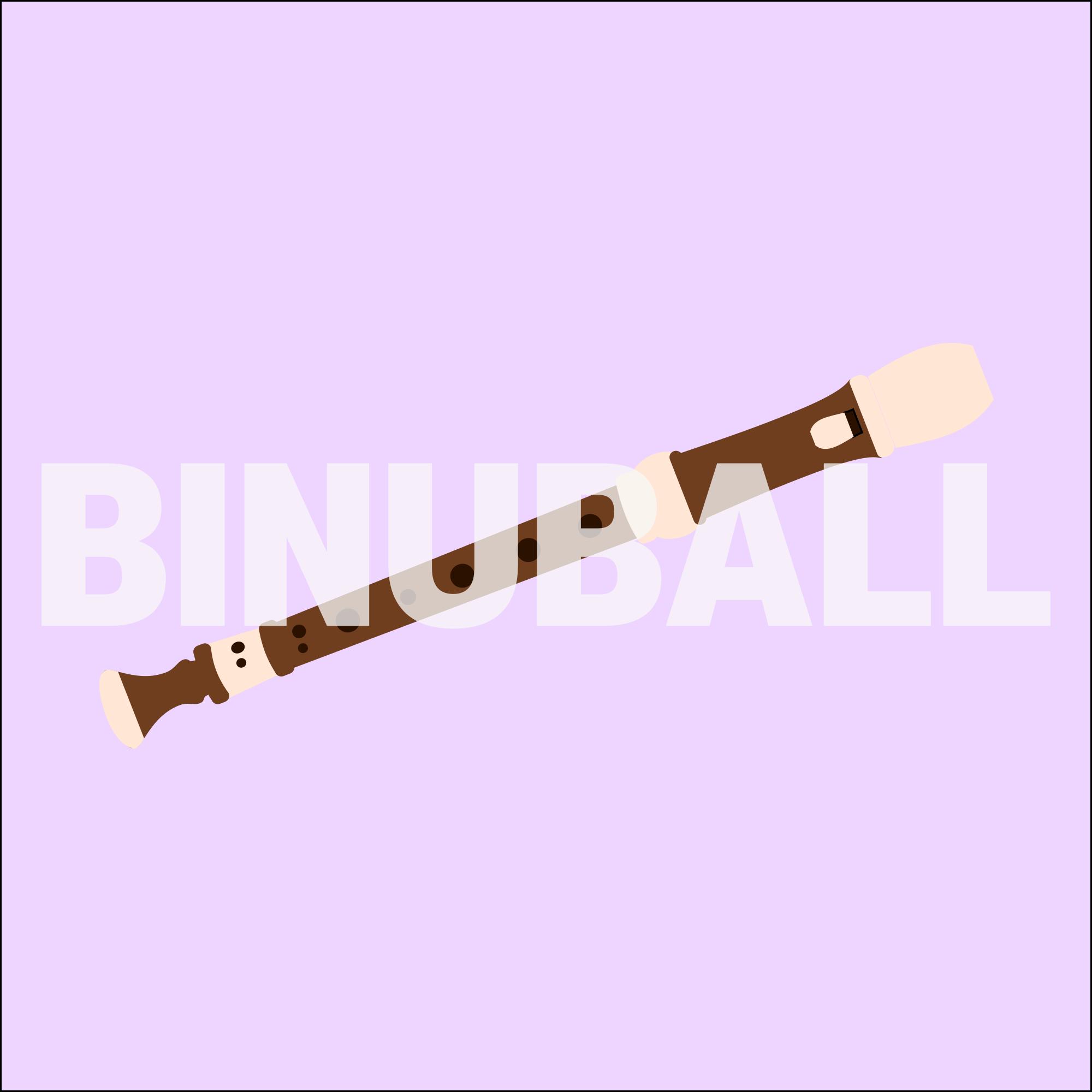 BINUBALL