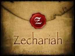 Zechariah Jeong