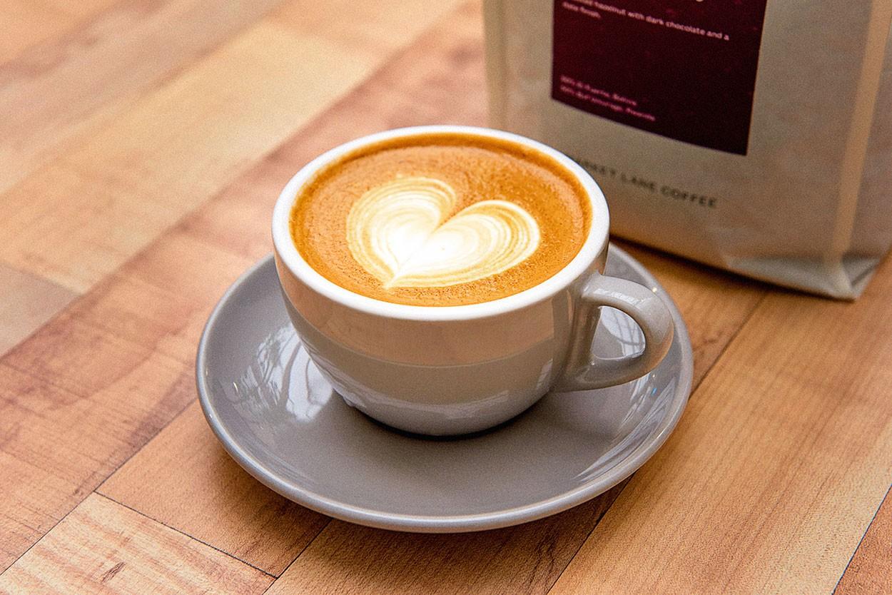 Coffee Kim