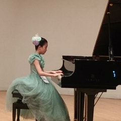 피아노 콩쿠르