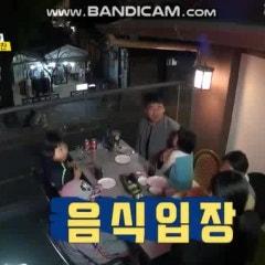 [방송] 삼청동 아날로그키친 MBC 경성판타지 촬영~