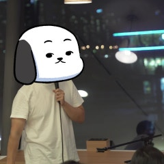 [ 이마트24 x 문학동네 ] 북콘서트 ep01. 김보통작가 @이마트24 동작대교 노을카페(별마루 한강라운지)