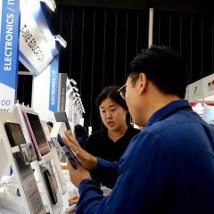 [Thailand] KoreaExpo 2018,MOPIC