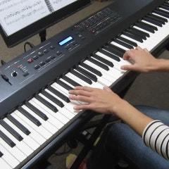 [닐로(Nilo)-지나오다 피아노 연주] 동수원 피아노학원 희망곡 레슨