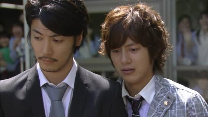 일드 - 보스(Boss)시즌1 6화
