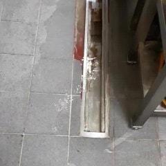 김해하수구의~김해 부원동 식당 하수관 막힘!! 김해 부원동 식당 주방 하수관이 막혔어요!! 김해하수구누수설비가 해결해드립니다^^