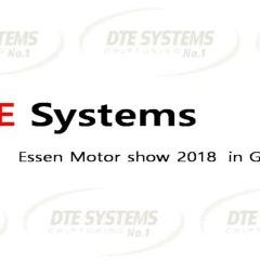 2018 독일 에쎈 모터쇼