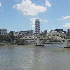 브리즈번에서 골드코스트 가는 방법 및 교통 지도