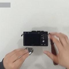 프로텍트엠 소니RX1 레볼루션HD 고광택 액정보호 필름