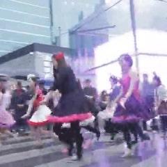 살사댄스 - 소셜댄스 페스티벌 영상 - 강남역