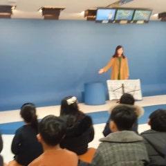 [용인스피치학원 세이스피치]KBS방송국 견학 다녀왔어요!