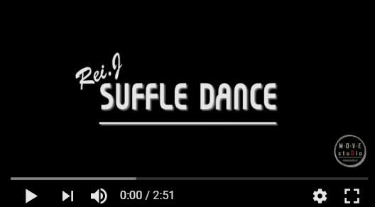 셔플댄스(Shuffle Dance) 기초#1_Crab Step