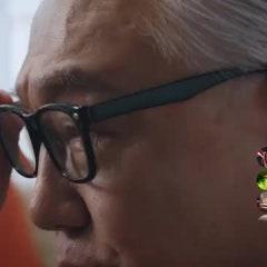 성우 권인지 (광고) 계동치킨