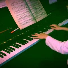 바흐 신포니아 2번 BACH SINFONIA NO.2 BWV788