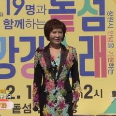 서울 사나이-가수 신정화