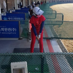 JASON'S HPGA 주니어골프아카데미 2019 인천시 골프대회 여자 초등부 1위.3위 입상