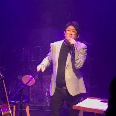 김현철 소극장 콘서트 2019 - 학전블루