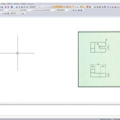 2D설계 - 예제도면 풀이