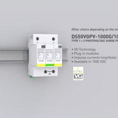 [CITEL/한종시스템] 태양광(PV)설비 SPD 적용