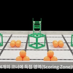 2019-2020 VEX IQ Competition <Squared Away> 소개 영상