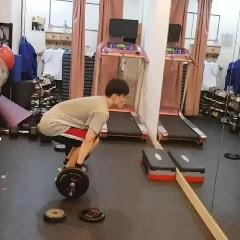 수영PT,수영선수PT제로펫 ) 실력 수직 상승중인 김XX 회원님