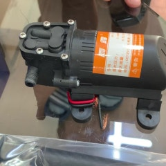 EFT E616 방제드론 구성품
