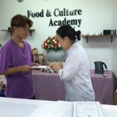 [Korean cooking class] Let's do it!
