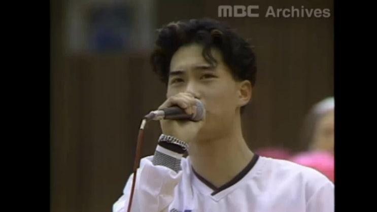 [1993] 김원준 - 모두 잠든후에