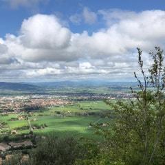 이탈리아 자유여행- 로마 근교 당일치기 추천 여행지 아시시(아씨시)