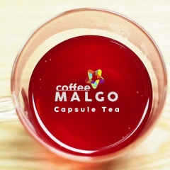 커피말고 캡슐티 출시했어요