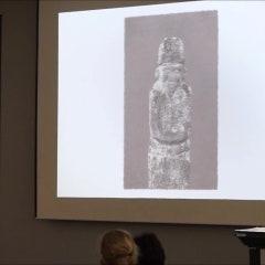 윤길중 - 한국 전통미술의 현대적 재해석: 돌에 새긴 기원
