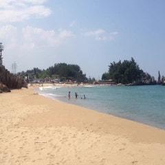 [ 강원도 여행 ] 여름 피서지는 삼척 증산해수욕장 좋아요!