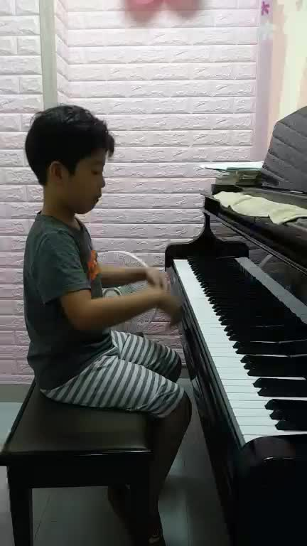 박시후-윌리엄텔서곡(피아노)
