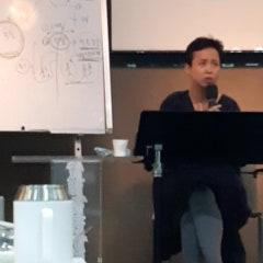열방교회 8월이야기 : 마더와이즈 컨디션 되찾는 친구