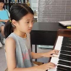 [86M] 피아노 연주