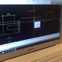 건축 설계 실무자에게 3D 모델링/캐드(CAD) 배우기