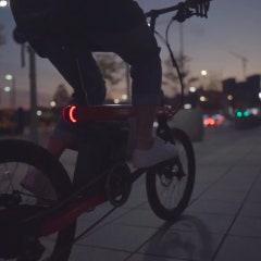 작은 전기자전거가 가져온 삶의 큰 변화, 까미노 볼트 시리즈 ㅣCAMINO VOLT