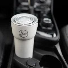 후버AP01 차량용 공기 청정기