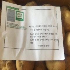 2019 감자TV 감자요리 UCC공모전 감자라면전 도전