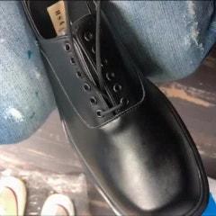[토키오꽁냥꽁냥] 조팀장은 신발샘플 작업 중!